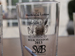 2013 - THE 2013 BEER FESTIVAL PINT GLASS